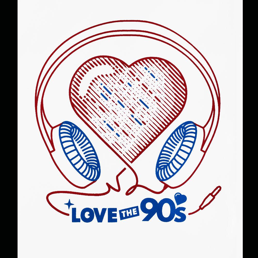 camiseta-music-detalle-logo-blanca-frontal-love-the-90s