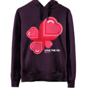Sudadera-Love-The-90s-Morada