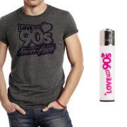 camiseta-forever-young-gris-mechero