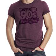 camiseta-forever-young-morada